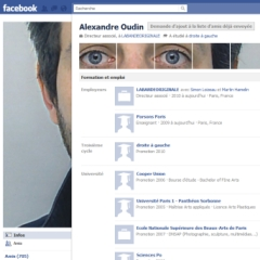 Photo : Profil Facebook : l'idée qui tue !