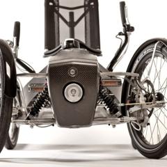 Photo : Floow bike