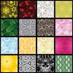 Photo : Backgrounds étirables pour webdesign