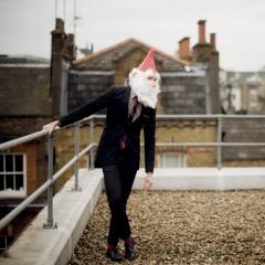 Photo : La vie en gnome