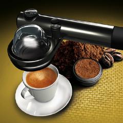 Photo : Handpresso machine à expresso portable
