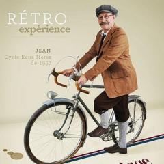 Photo : Anjou Vélo Vintage