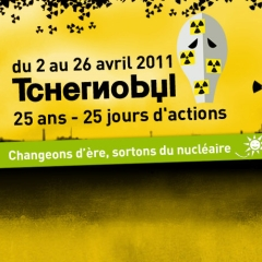 Photo : Chernobyl Day
