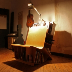 Photo : Bookseat