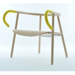 Photo : Chaise cycliste