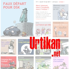Urtikan : interview