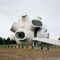 Photo : Monuments soviétiques
