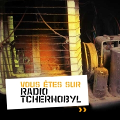 Photo : Radio Tchernobyl : interview