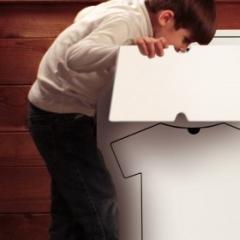 Photo : Training Dresser