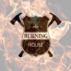 Photo : La Maison en feu