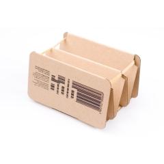 Photo : Repenser les boîtes d'oeufs