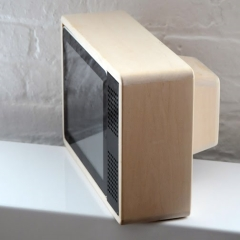 Photo : iPad Télévision