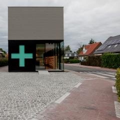 Photo : Pharmarchitecture