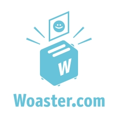 Image : Woaster : interview