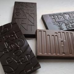 Chocolarial