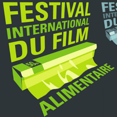 Photo : Festival international du film alimentaire