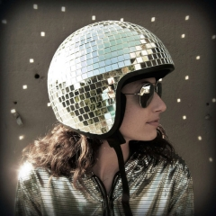 Casque Disco