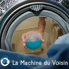Image : La Machine Du Voisin