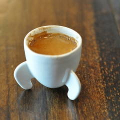 Café stressé ?