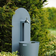 Fontaine � planter by Laorus
