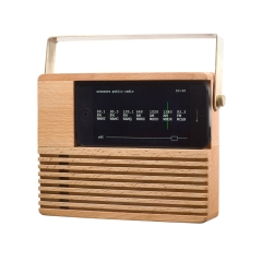 Radio Dock pour iPhone