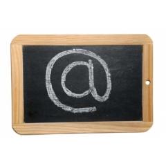 Photo : MailForKids, l'email des mômes !