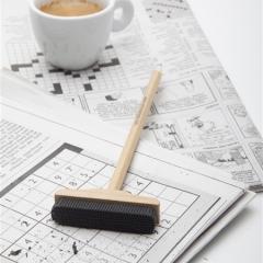 Photo : Crayon balai