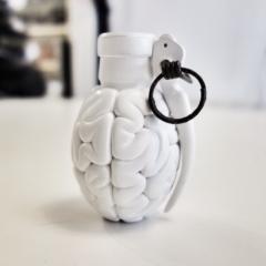 cortex explosion