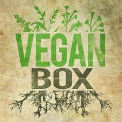 #test #vegan #box #miam