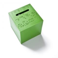 Photo : Cube Inside³