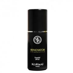 Photo : KoKwaï : cosméto bio pour hommes