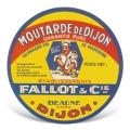 La Moutarde by Fallot