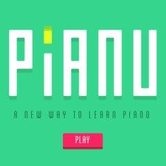 Pianu, le piano accessible à tous