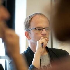 Image : Grandeur et servitude du journalisme avec Olivier Quelier
