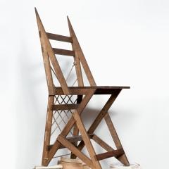 J'irai m'asseoir sur vos chaises