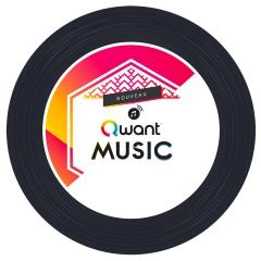 Photo : Qwant Music arrive sur nos écrans !