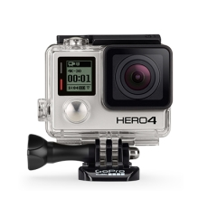 Image : Ce qu'il faut pour une GoPro