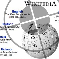 Photo : Wikipedia : mensonges en barre ?