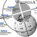 Wikipedia : mensonges en barre ?