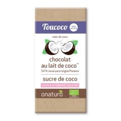 Onaturo, le chocolat bio d'exception !