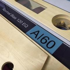 Taybles, la K7 audio 100% déco