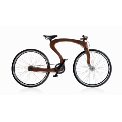 Image : Vélos en bois FullWood