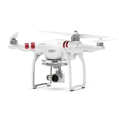 Drone de vue !