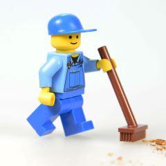 #Emploi Job en stock !