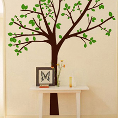 image Sticker Arbre