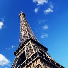 Image : Un yacht à Paris ?