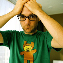 Photo : Moby : nouvel album Wait For Me