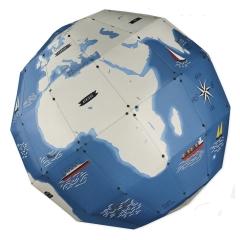 Image : Mon Globe terrestre #DIY !
