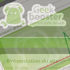 Photo : Geek Booster