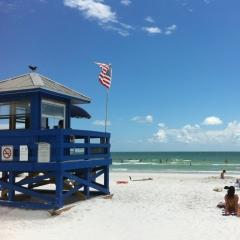 Photo : Où sont les meilleures plages aux USA ?